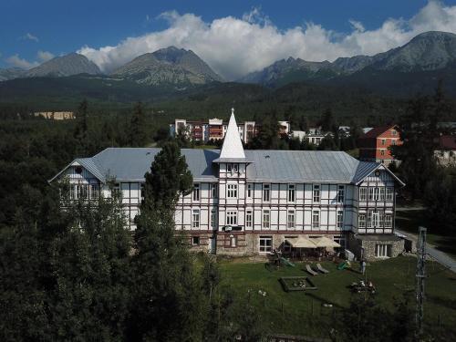 . Hotel Palace Tivoli