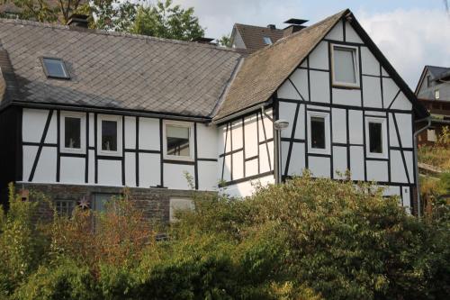 Landhuis Züschen - Chalet - Winterberg