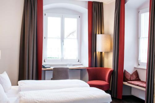 . Hotel Gasthof Lamm