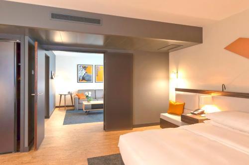 Radisson Blu Hotel, Paris-Boulogne photo 44