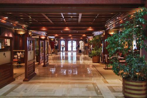 Hotel Plaza San Francisco - Santiago