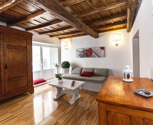 Hostal Rome In Apartment - Urbana 33 A-b-c