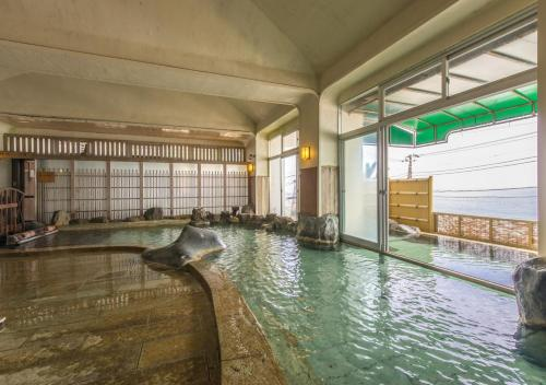 Фото отеля Atagawa Yamatokan