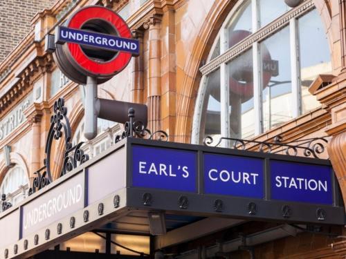 Dreamtel London Kensington picture 1 of 30