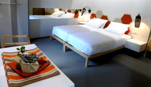 . Blanco Apartamentos Turísticos