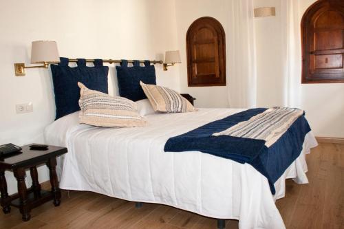 Doppel- oder Zweibettzimmer Hotel Cardenal Ram 25