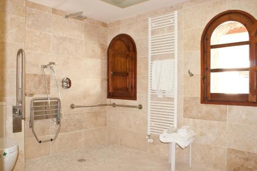 Habitación Doble - 1 o 2 camas - Uso individual Hotel Cardenal Ram 18