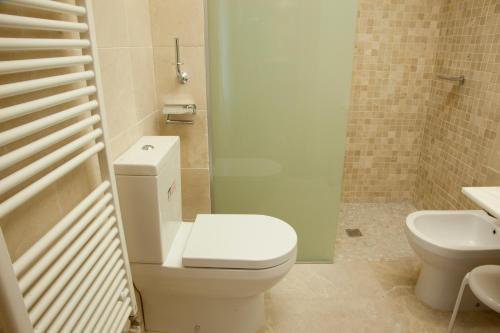 Habitación Doble - 1 o 2 camas - Uso individual Hotel Cardenal Ram 20