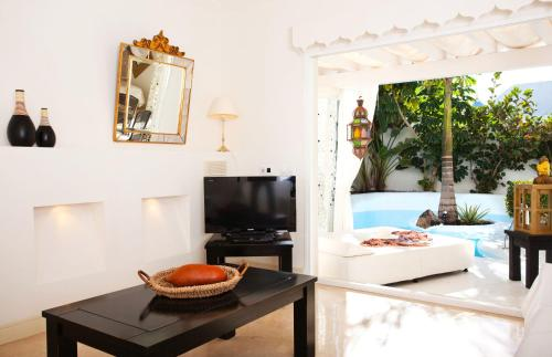 KATIS Villas Boutique Fuerteventura rom bilder