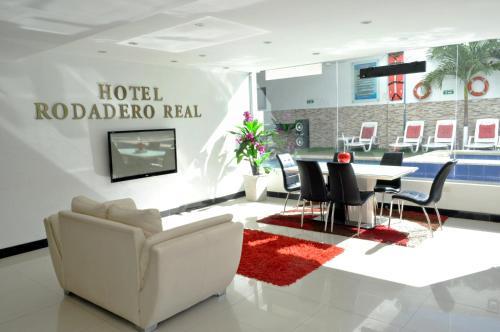 . Hotel Rodadero Real