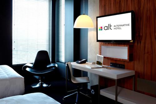 Alt Hotel Halifax Airport - Enfield, NS B2T 1K2