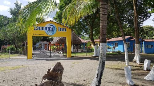 . Sunrise Inn