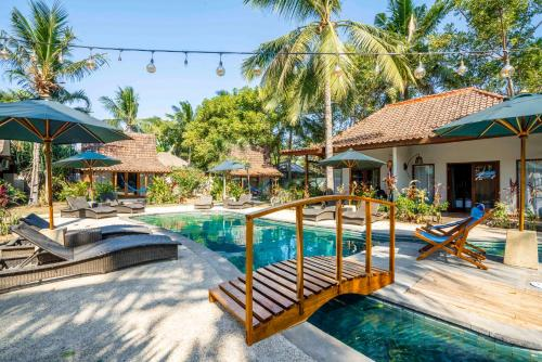 . Coconut Garden Resort