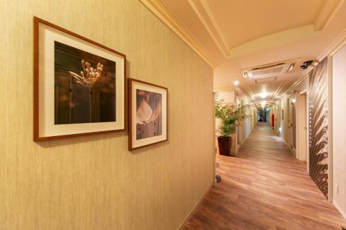 Hotel Luna Kashiba (Adult Only)