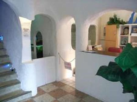 米科諾斯度假村南風旅館