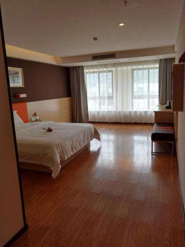 Ju Yi Hotel, Chongqing