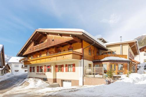 Residence Schneiderhof Vierschach bei Innichen