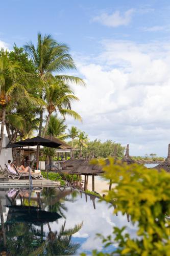 B38, Pointe aux Biches, Mauritius.