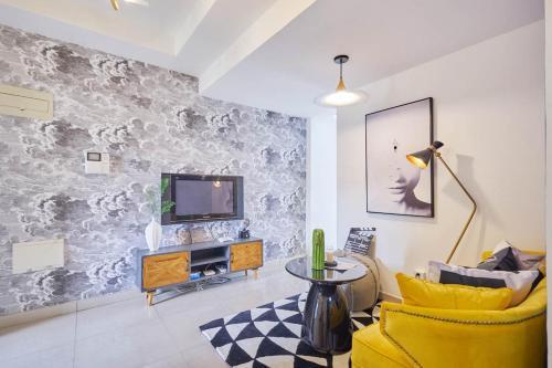 . Hangzhou Jianggan·Locals Apartment·Hangzhou East Railway Station·00123750 Locals Apartment 00123750