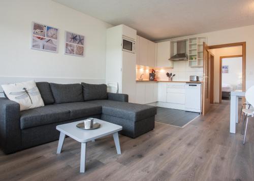 Am Roten Kreuz 11 - Apartment - Winterberg