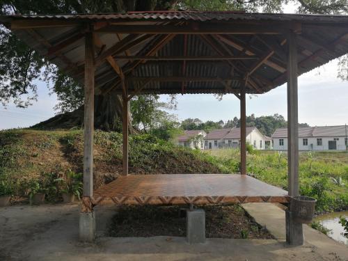 Chalet Desa Halban, Perlis