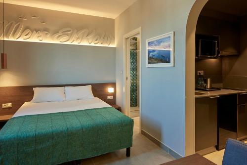 Фото отеля M Suite Hotel