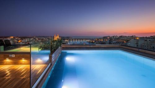 Solana Hotel & Spa Foto principal