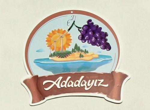 . Adadayız By Yavuz