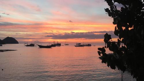 Bajo Sunset Hostel, Manggarai Barat