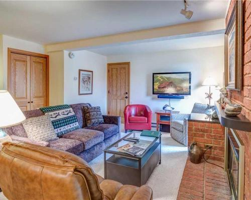 Bear Claw 102 (condo) - Steamboat Springs, CO 80487