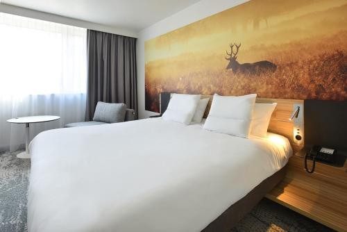 Hotel-overnachting met je hond in Novotel Wavre Brussels East - Waver