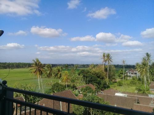 D'Mishel Homestay Syariah, Malang