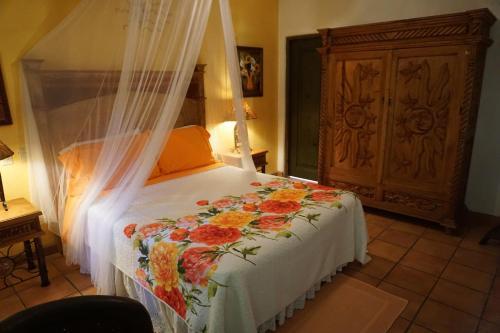 The Mexican Inn