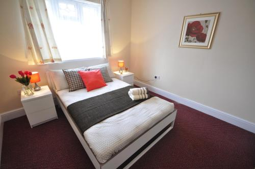 Aston Guest House