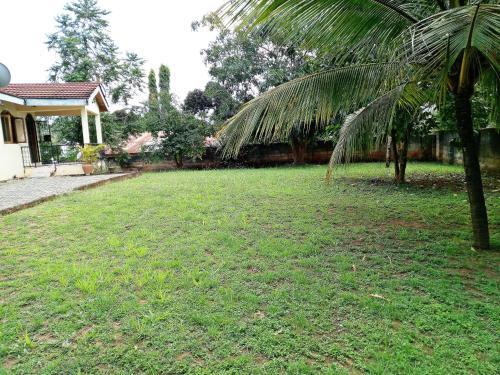 House in Muheza, Muheza