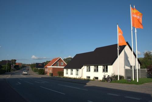 A-Bed, Pension in Esbjerg
