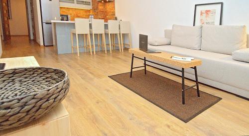 . IRS ROYAL APARTMENTS Apartamenty IRS Morenowe Wzgórza
