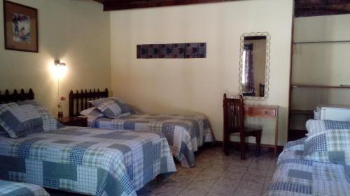 Mini Hotel Riva Bella 룸 사진