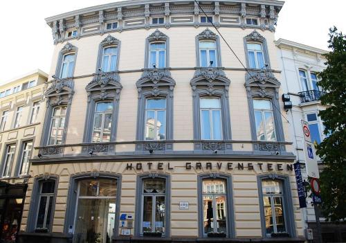 __{offers.Best_flights}__ Hotel Gravensteen