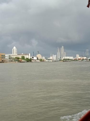 Baan Sathorn Riverfront photo 74