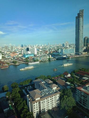 Baan Sathorn Riverfront photo 76