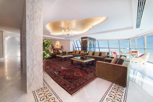 Corniche Rd W, Abu Dhabi, United Arab Emirates.