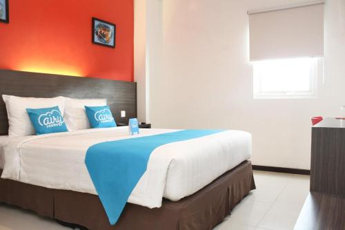 Фото отеля Airy Mataram Ampenan Adi Sucipto 10 Lombok