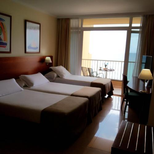 Hotel Diamar foto della camera