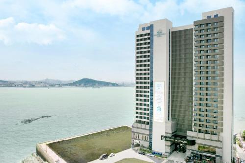 Western Grace Hotel - Incheon
