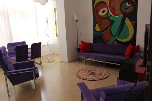 MyCityLofts - 101 Apartment, 3033 BE Rotterdam