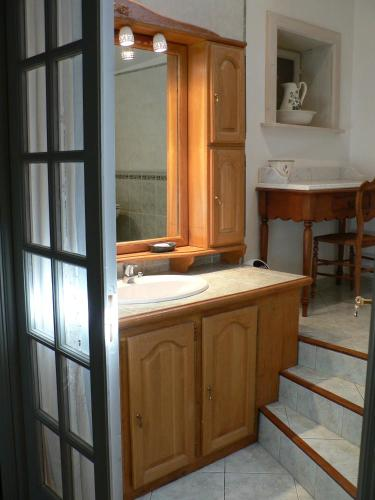 Chambre Familiale (4 Personnes) (Family Room (4 people))
