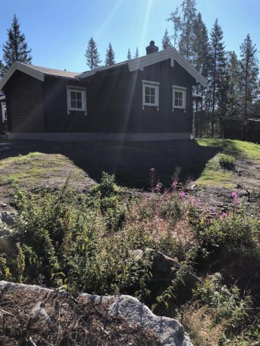 Fresh Familie Hytte Hemsedal - Accommodation