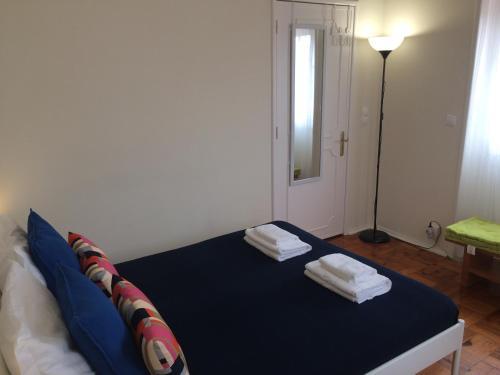 Alto do Estoril Guest House.  Mynd 7