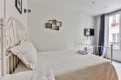 17 Luxury Parisien Flat Montorgueil 2 photo 16